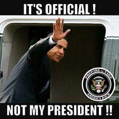 Barack Insane OBummer