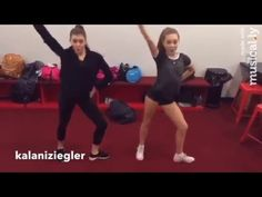 """""""We're going on a Trip, in our Favorite Rocket Ship"""" Kenzie and Brynn Version - YouTube"""