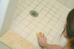 ☆ Baño limpio