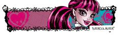 All about Monster High: Draculaura