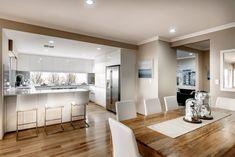 The Bordeaux - 10m Double Storey Home Design Perth WA | Ben Trager Homes
