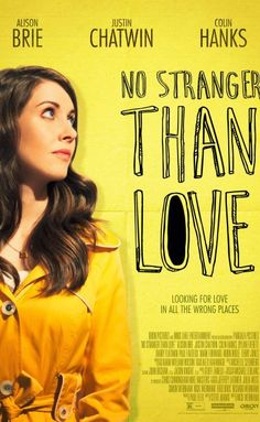 No Stranger Than Love Streaming High Quality | Moview