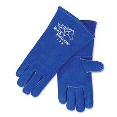 x-small welding gloves $10