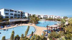 Hotel Fuerteventura Princess, Jandia - my 30th birthday :)
