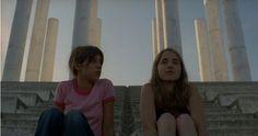 Naissance des pieuvres - Céline Sciamma (2007)