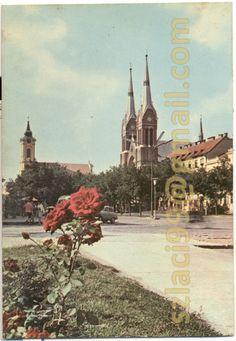 Békéscsaba, régi képeslap Hungary, Painting, Art, Art Background, Painting Art, Kunst, Paintings, Performing Arts, Painted Canvas
