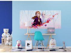 Jégvarázs 2 poszter Frozen
