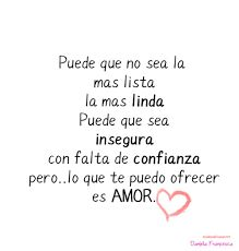 69 Best Frases Con Dibujos Images On Pinterest I Love You Love