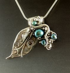 Clay Jewelry Designs Ideas | Pmc Jewelry Designs http://pinterest.com/pin/81487074479499303/