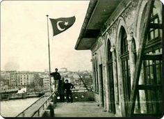 Kadikoy vapur iskelesi 1960 lar