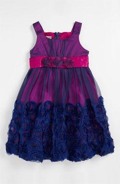 Iris & Ivy 'Emma' Dress (Little Girls & Big Girls)- Nordstroms- flower girl dress