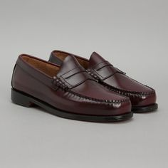 Guia: Penny-Loafers  #moda #modamasculina #modaparahomens #pennyloafers #loafers #sapatos #calçados #ondecomprar #menswear #bass #weejuns