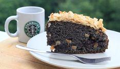 """Jednoduchý a chutný makový koláč alebo """"makovec"""", poteší všetkých """"makomilov"""". Makový koláč s mandľami je mixom dvoch receptov a musím povedať že výsledok príjemne prekvapil. Vyskúšajte, rozhodne nebudete ľutovať. Poppy Seed Cake, Sweet Desserts, Cheesecakes, Muffins, Cookies, Recipes, Food, Inspiration, Bakken"""