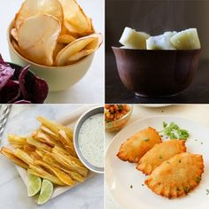 The Best Recipes That Feature Yuca in All Its Delicious Glory