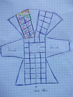 Wie bei Rbiene beschrieben habe ich ein Gemeinschaftsprojekt mit Kirsten und Sabine: Eine Jacke/Mantel aus selbstgefärbtem Mate...