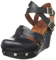 31% Off was $139.00, now is $95.36! OTBT Women`s Aiken Ankle-Strap Sandal + Free Shipping