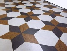Globus Cork Flooring