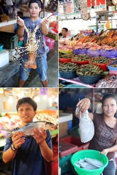 10 THINGS TO DO IN MANILA PHILIPPINES Seafood Paluto Restaurants