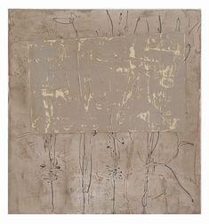Denis De Mot - abstract belgian painting