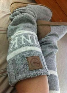 This Looks Comfy ! (: