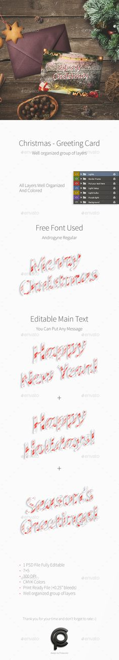 Motheru0027s Day Greeting Card Event template and Font logo - greeting card template