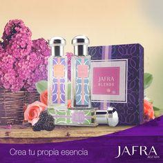 #JAFRA #Blends #Fragancia #Perfume