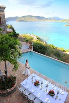 Wedding Locations on St. John, US Virgin Islands (USVI)