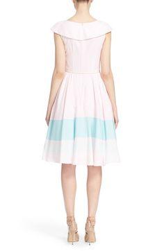 Ted Baker London 'Bromlie' Fit & Flare Dress