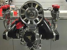 Type 4 2733 cc by Powerhaus VW