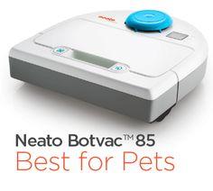 Win a Neato Botvac™