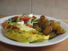 Baked Potato, Curry, Potatoes, Tasty, Meat, Chicken, Baking, Ethnic Recipes, Koti