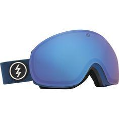 ElectricEG3 Goggles with Bonus Lens