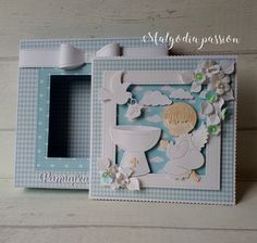 Baby Cards, Cute Cards, Atc, Passion, Frame, Decor, Picture Frame, Decoration, Pretty Cards
