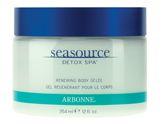 My Adventures in Health and Wellness: Product of the Week! - Seasource Detox Spa Renewing Body Gelee