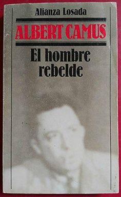 """Es un aparente """"librito"""" que tenía pendiente de leer desde 1985. Muy recomendado. Por fin he acometido su lectura y es mucho más denso e interesante de lo que esperaba. Un ensayo que establece las diferencias entre revolución y rebeldía. Un implacable análisis entre ambas. Rebelde Camus. Admirable."""