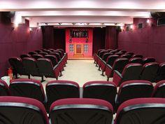 İstanbul Oyuncak Müzesi | Konferans Salonu