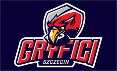 Szczecin-Griffins-american-football-logo-design-branding-eagle-poland-sports-clothing
