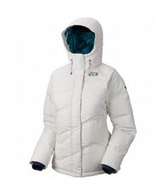 On Sale Mountain Hardwear Snowdeo Jacket - Womens up to 45% off