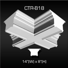 Coffered ceilings and beams by Trimroc are the perfect way to quickly add character to any room in your building. Durable, low cost and easy to install.