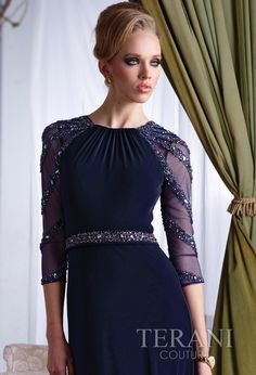 Terani Couture - Mother of the Bride/Groom
