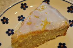 Danish Dessert, Danish Food, Fodmap, Fruit Recipes, Cake Recipes, Norwegian Food, Scandinavian Food, Happy Foods, Food Cakes