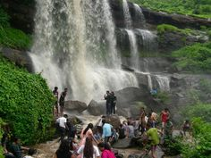 Karjat Hill Station is located in the Western Ghats range and between Pune and Mumbai cities. It is famous for one day picnics, river rafting and trekking. Interested in surfing all the information about karjat visit : http://maharashtraplanet.com/hill-stations-in-maharashtra/karjat/