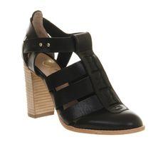 Clover High Heel