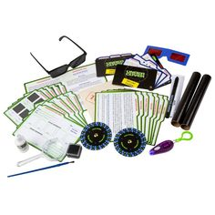 This Alex' Super Sleuth Kit is full of cool spy gear and activities for those cool spy kids or young detectives! Manufactured by Alex Toys.