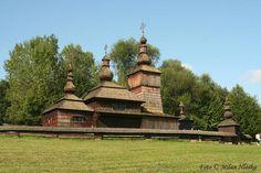 Skanzen Svidník Czech Republic, Hungary, Poland, Cabin, Explore, Group, House Styles, Cabins, Cottage