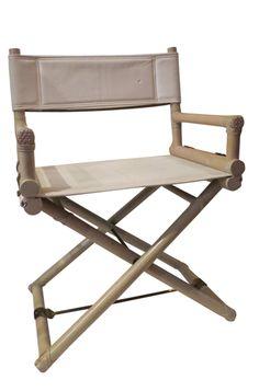Suzan-fellman-llc-faux-bamboo-campaign-directors-chair-furniture-armchairs-modern-traditional