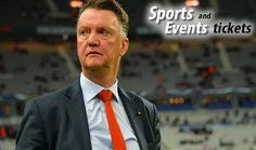 """Louis van Gaal says he will retire from football when his spell with Manchester United comes to an end. The Dutchman says the time has come for him to think about his family, as he said: """"I am old. This is my last job for sure. Manchester United, Manchester City, Jack Black, Football Updates, Tennis, Image Foot, Most Popular Sports, Rugby World Cup, Wayne Rooney"""