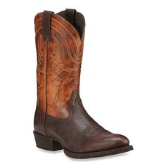 Ariat Mens Comeback New West ** Review more details here : Men's boots
