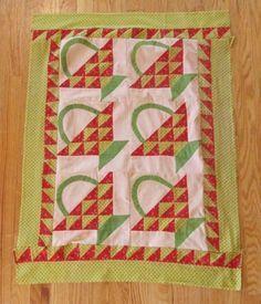 Antique Quilts on Pinterest | 85 Pins