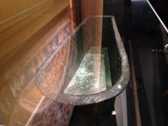 Look, they had metal bathtubs thousands of years ago!